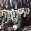 ニューヨークで初心者の手芸店の巡り方②布の買い方と日本との違い