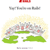 rbenv を使って Ruby のバージョンを変えて Rails の環境を構築する方法(Ubuntu 16.04 LTS)