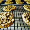 【チョコ・チップ・クッキー】恐るべしアメリカ🇺🇸米軍基地で習ったファンキーでハッピーなレシピ