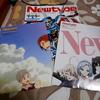 Newtype9月号を買いました