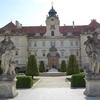 チェコ「ヴァルチツェ城(Zámek Valtice)」の思ひで…