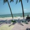 【ベトナム旅行記】ホーチミンから縦断する旅。まさかのビーチリゾートニャチャンに大興奮。