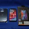 【iPhone 12 mini】早速トラブル発生!ガラスフィルムとケースを付けたらロック画面が解除できない