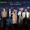 【BTS衣装】防弾少年団の衣装は「2019 MAMA」でも凄かった~TXTも添えて~