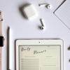 【はてなブログ】iPhone アプリ、音楽のリンク付きバナーの作り方