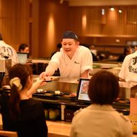 【金沢の回転寿司】独自の取り組みが光る人気店「すし食いねぇ!」!おいしさの秘密や人気メニューを大特集!