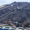 石炭採掘投資をはじめます。