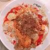 【ラーメン】担々麺の二郎系!?
