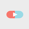 CSSでオンガクスリのロゴを真似る