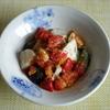 40冊目『SAMURAIレシピ』から回はなすとトマトの豆板醤サラダ