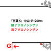 【京葉S・2019年】自力で幸運を引き寄せたアポロノシンザン|逃げ馬レース結果