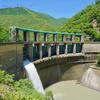 二津野ダム(奈良県十津川)
