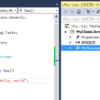 Visual Studio 2013 で xUnit を使う