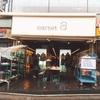 【韓国ソウル旅行】弘大(ホンデ)でおしゃれカフェランチと買い物へ!魅力的なお店がたくさん
