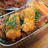 【1食133円】チキンカツ&ビーフシチューライス弁当レシピ~洋食屋の賄い飯的ランチボックス~
