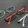 新しいメガネが3本出来た! 本命のメガネが残念な結果に・・・ ブルーライトカットで有機ELテレビに対抗する!