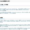 【はてなブロガー向け】他サイトを参考に、ユーザー用サイトマップを作ってみた!(ブログ運営)
