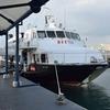 高速船ビートル号乗船記(2)... プラス3千円のグリーン席で博多から釜山へ