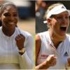ケルバーvsセリーナ・ウィリアムズの対戦成績!ウィンブルドン2018女子シングルス決勝の日程や放送は
