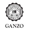 GANZO THINBRIDLE 二つ折り財布の購入レビュー