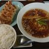 GOURMET〜渋谷町中華食べ比べ…「味彩 兆楽」VS「ラーメン王 後楽本舗」