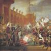 ナポレオンが率いたフランス軍グラン・ダメルが強すぎた理由(3) ユース・バルジ現象とナポレオンのカリスマ性の正体