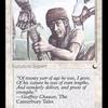 好きなカードを紹介していく。第百二十一回「従者」