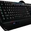 Logicool G 910r ゲーミングキーボード 多くのマクロキーを備えている