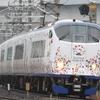 調子踏切でJR京都線の列車を撮る! 関西国鉄型 撮り鉄遠征⑫
