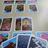 泥んこになった子、一等賞。みんなで邪魔したり守ったり、コミカルなブタがテーマのお手軽カードゲーム「キレイが嫌い(Dreksau)」
