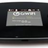 速度制限なし100GBを3980円で使えるGWiFi!?国内回線はdocomoとSoftbankで海外でも利用可能!