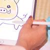 【iPad】 Apple Pencilの充電方法とバッテリーの残量の確認の仕方