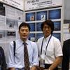 日本消化器外科学会で発表