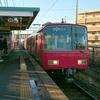 電車とバスをのりついで井伊谷まで