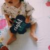 【成長記録】生後7ヶ月
