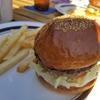 箕面のハンバーガー フランクライドアンドイート (FRANK Ride and Eat)