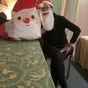 遅くなりましたが、メリークリスマス(笑)