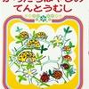 111「からたちばやしの てんとうむし」~四季の変化と身近な虫たちの習性を描いた、素晴らしい理科教材