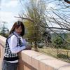 富山美少女図鑑 撮影会! ─ 環水公園 2021年4月10日 NARUHAさん その12 ─