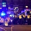 イギリスでまたもテロか?外務省が注意勧告