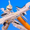 武装神姫 天使型MMS アーンヴァル レビュー