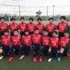 2月22日 スポーツデポカップU10