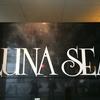 LUNA SEA THE LUNATIC TOUR 熱気が溢れる横浜アリーナ。