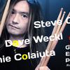 Steve Gadd - Dave Weckl - Vinnie Colaiuta - Buddy Rich Memorial Concert 1989