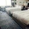 早朝出発におすすめ*香港スカイシティマリオットホテル滞在記
