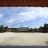 京都市「平安神宮」花菖蒲・睡蓮