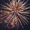 高1娘はお友達と横浜港開港祭  見事花火大会。連休最終日は家族で焼肉(^^)