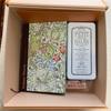 ルイ・ヴィトンの箱の使い道(箱は基本全捨てだけれど、捨てない箱がある)