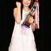 北海道の女子中学生がグランプリ アニメ大好きオーディション『アニストテレス』ファイナルステージ