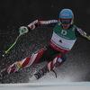リゲティ初の金メダル 2011アルペンスキー世界選手権